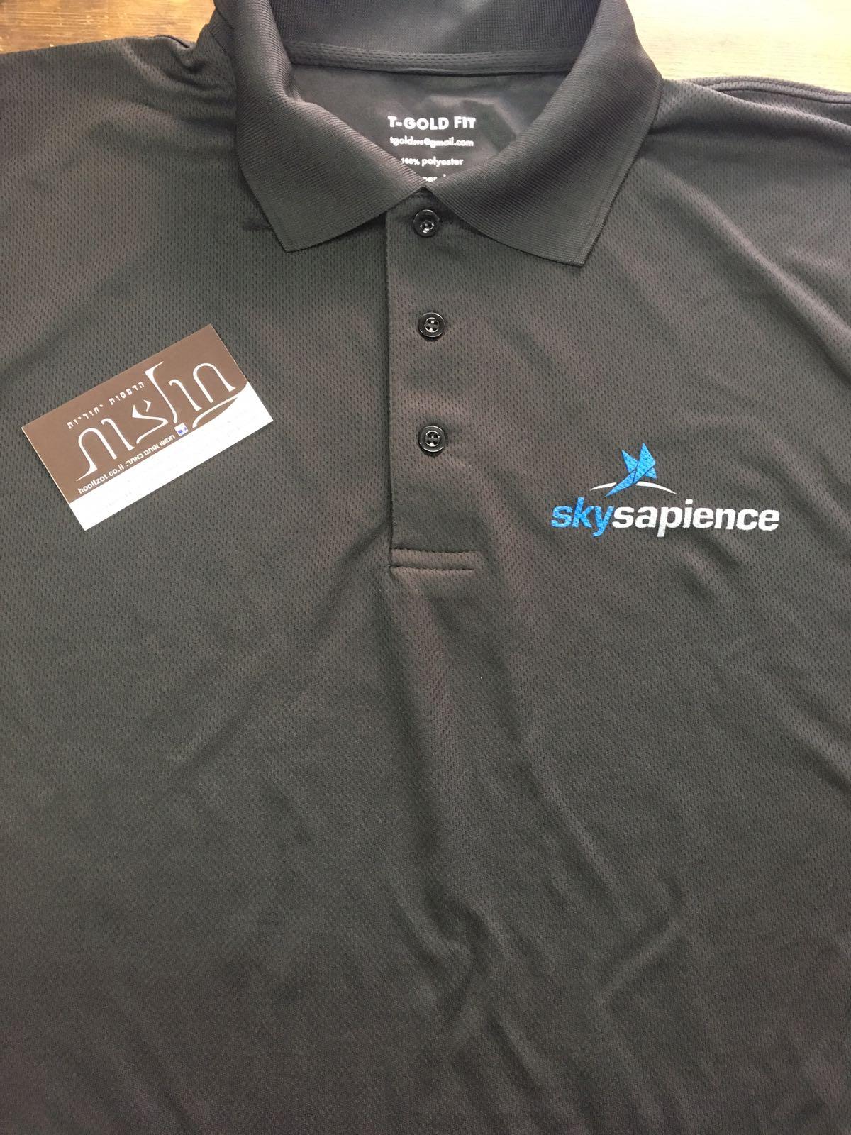 הדפסת חולצות לעסק Sky Sapience Ltd